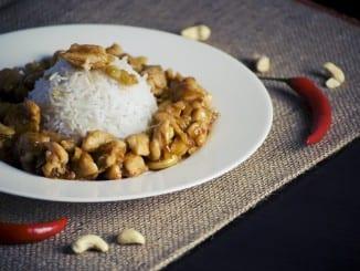 Jak na domácí jasmínovou rýži?