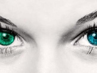 Jak na unavené oči?