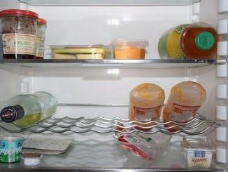 Jak na vlhkost v lednici?