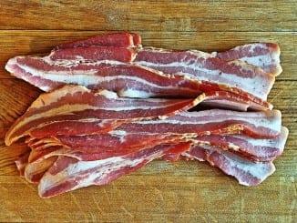 Jak na vypečenou slaninu?