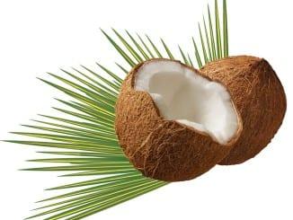 Jak pomáhá kokosový ořech na štíhlou linii?