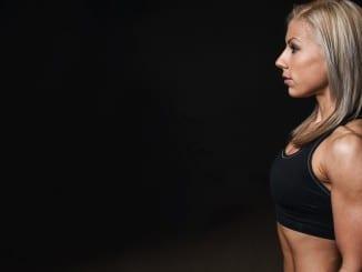 Jak zlepšit držení těla?