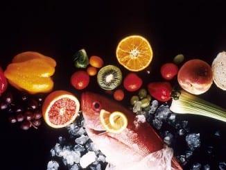 Jak změnit jídelníček po menopauze?