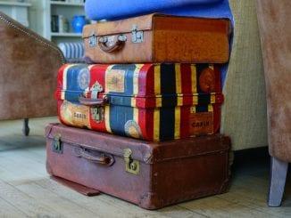 Co nejdůležitějšího si zabalit na dovolenou?