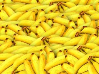 Jak udělat banánovou bábovku s tyčinkou Margot?