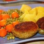 Jaké potraviny nás zahřejí?