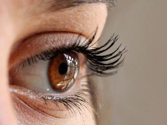 Jak ulevit unaveným očím?