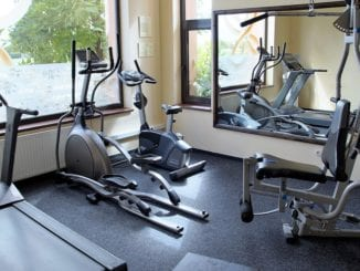 Jak vybrat fitness centrum?