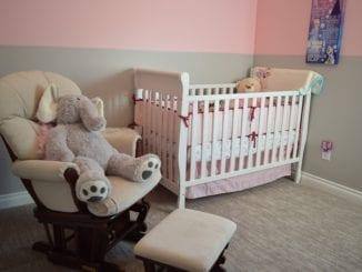 Jak vybrat nábytek do dětského pokoje?