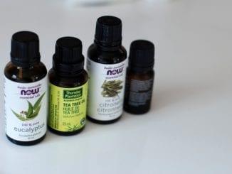 Jak využít Tea tree oil?