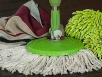 Jak zvládnout úklid domácnosti za hodinu?