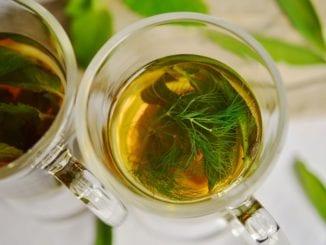 Jaké bylinkové čaje pomáhají při migréně?