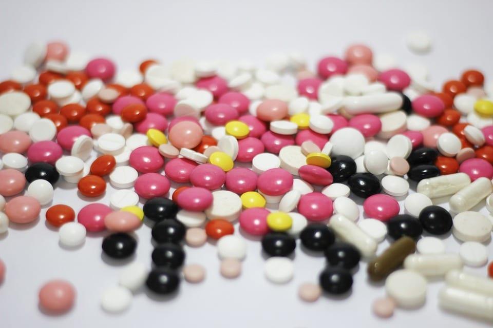 Které potraviny zvyšují účinky léků?