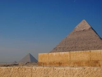 Proč letět na dovolenou do Egypta?