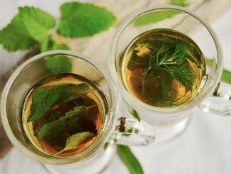 Jaké bylinkové čaje pročišťují?