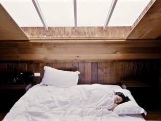 Jak je důležitý  zdravý spánek?