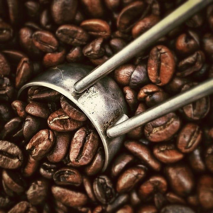Jakou pít kávu?