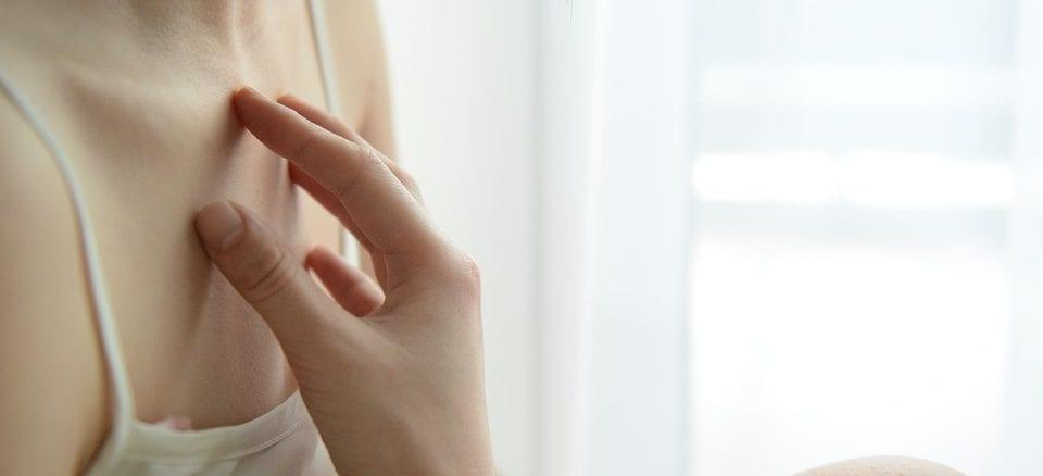 Jak se zbavit svědění pokožky