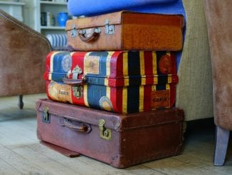 Jaké zavazadlo si můžete vzít na palubu letadla?