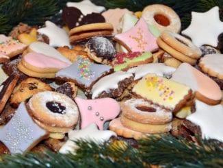 Jaké udělat krémy do vánočního cukroví?