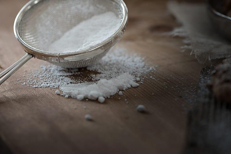 Jaký cukr použít při pečení?
