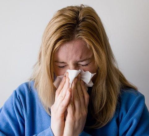 Jaké babské rady pomáhají proti chřipce?