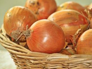 Jak využít slupky od cibule?