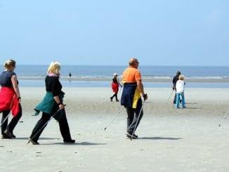 Jak začít s nordic walkingem?