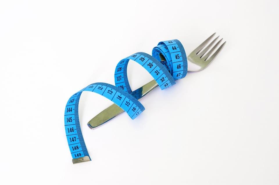 Jaké triky pomohou s hubnutím?
