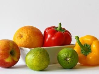 Co je barevná dieta?
