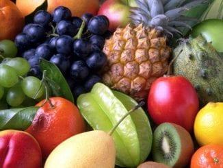 Jaké exotické ovoce používáme v kuchyni?