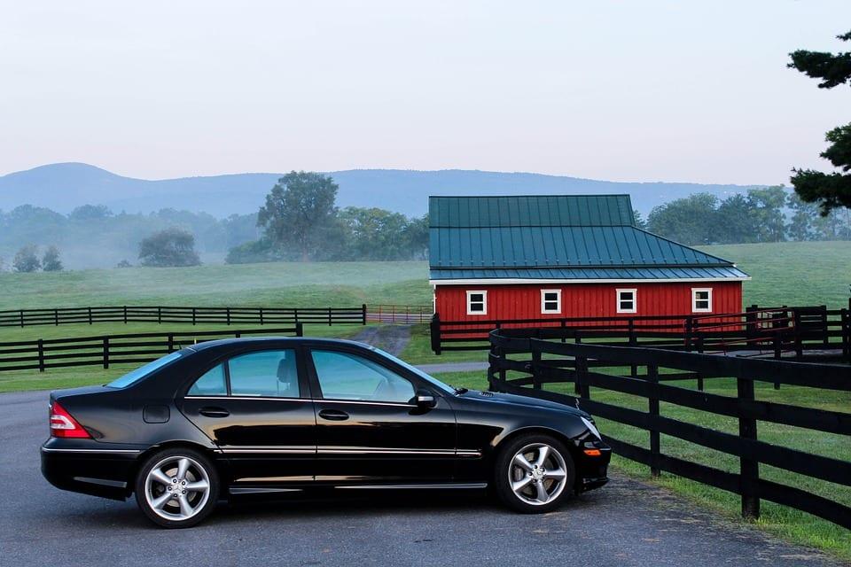 Co může poškodit váš automobil?