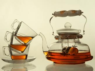 Co umí čaj?