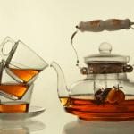 Alkohol stres kouření a pití kávy