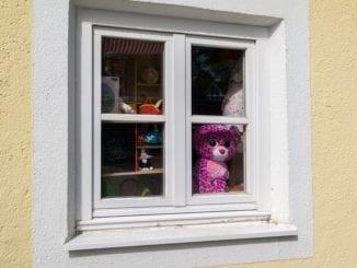 Jak na okenní rámy bez plísně?