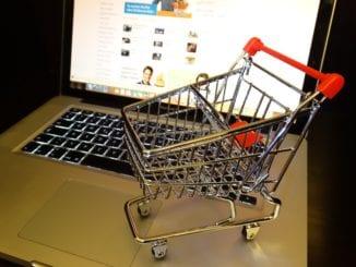 Jak nakoupit dárky na internetu?