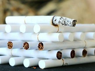 Jak se zbavit zápachu z cigaret?