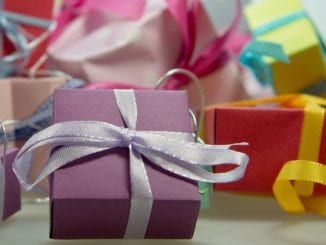 Jak si usnadnit výběr dárků k vánocům?