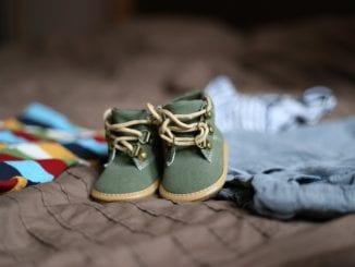 Jak správně vybrat dětské boty?