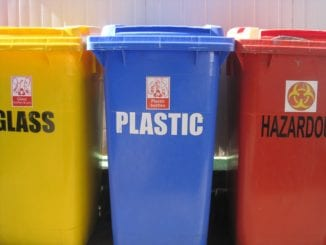Jak správně třídit odpad?