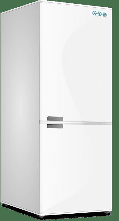 Jak uložit potraviny v lednici?