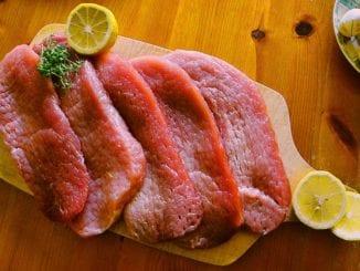Jak vybrat správný druh vepřového masa?