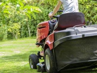 Jak vybrat zahradní sekačku?