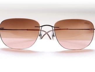 Jakou vybrat barvu skel u brýlí?