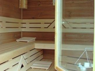 Proč chodit do sauny?