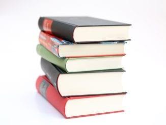 Proč je dobré číst?
