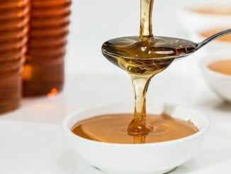 Proč používat med?