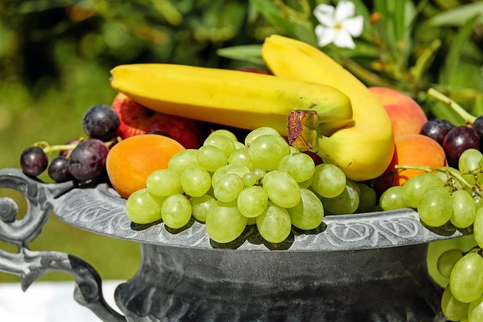 Jaké vitaminy potřebuje pokožka?