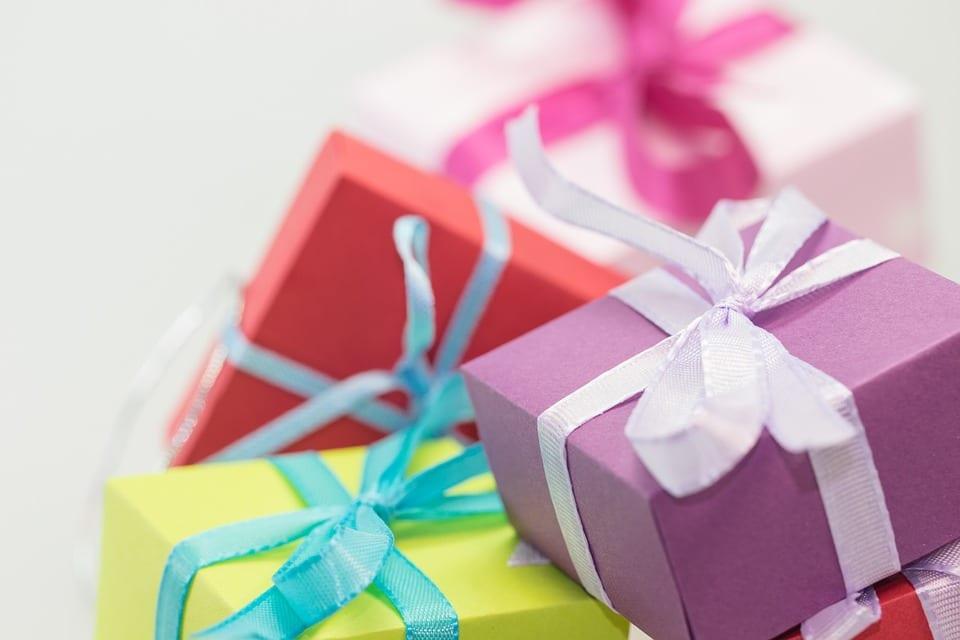 Jaké vánoční dárky věnovat podle horoskopu - I. část?