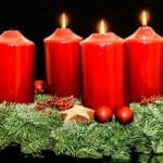 Jaké jsou vánoční rituály? - část 1.